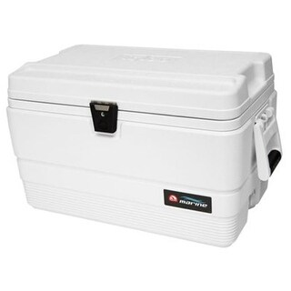 44683 26.37 x 15.5 in. Marine Ultra 78 Can Capacity Cooler - 54 QT