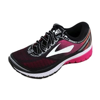 8f15310f5cd Top Product Reviews for Brooks Women s Ghost 10 Black Pink Peacock ...