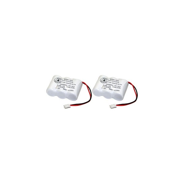New Replacement Battery For VTECH T2447 Cordless Phone ( 2 Pack )