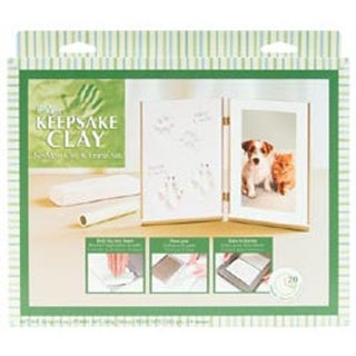 Pet Frame - Sculpey Keepsake Kit