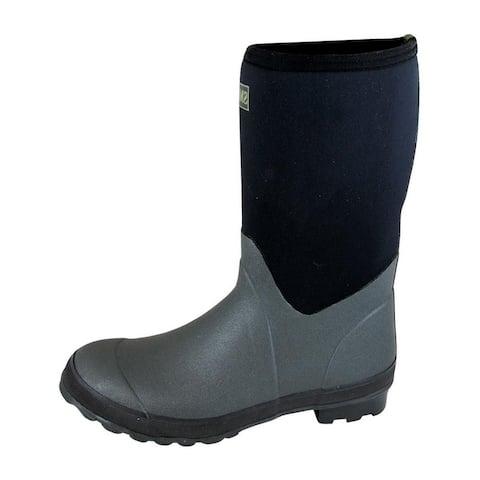 9b98d8952ae Buy Rubber Men's Boots Online at Overstock | Our Best Men's Shoes Deals