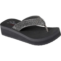 715fdd6c2a46 Shop Skechers Women s Vinyasa - Unicorn Mist Sandal - Free Shipping ...
