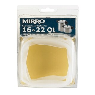 Mirro 92516 Gasket For Pressure Cooker/Canner