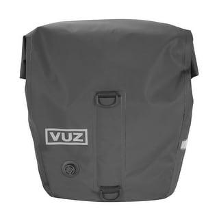VUZ Dry Saddle Bags