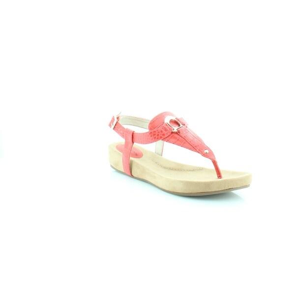 Giani Bernini Raisaa Women's Sandals Hibiscus