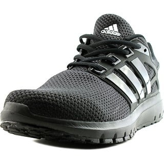 Adidas Energy Cloud Wtc Round Toe Synthetic Running Shoe