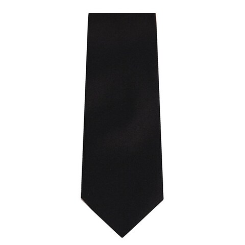 Marquis Men's Solid Slim Neck Tie & Hanky Set - One size