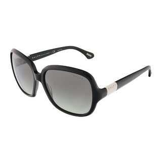 Ralph Lauren RA5149 501 11 Black Square sunglasses - 58-15-130