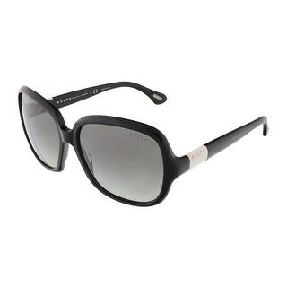 Ralph Lauren RA5149 501 11 Black Square sunglasses - 58-15-130