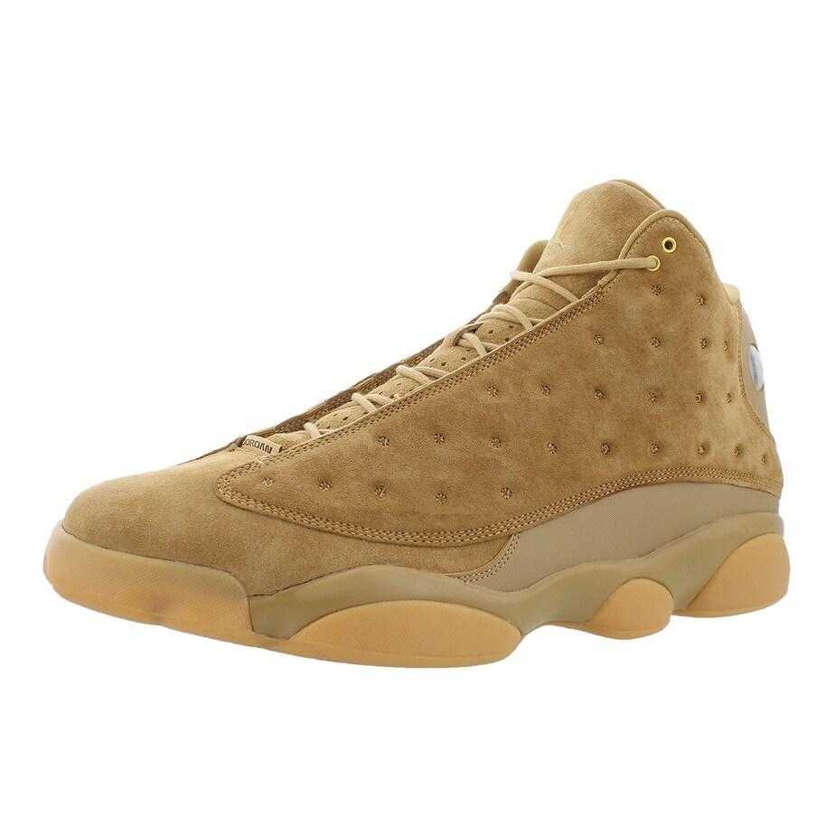 Shop Jordan Air Jordan 13 Retro Wheat 2017 Men S Shoes 17 D M