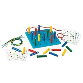 Stringing Pegs and Pegboard Set|https://ak1.ostkcdn.com/images/products/is/images/direct/f539502d968fd17cfb41af1dcb2a8ad2750a3741/Stringing-Pegs-and-Pegboard-Set.jpg?impolicy=medium