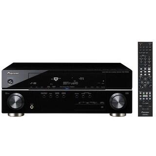 Pioneer VSX-1019AH-K 7-Channel Home Theater Receiver (Black) (Certified Refurbished)