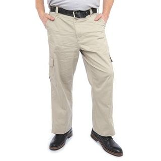 Dickies Zip Fly with Button Work Pants Men Regular Carpenter