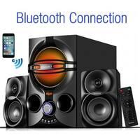 Boytone BT-324F Bluetooth Multimedia Speaker System