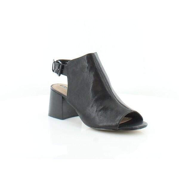 Tahari Finn Women's Boots Black