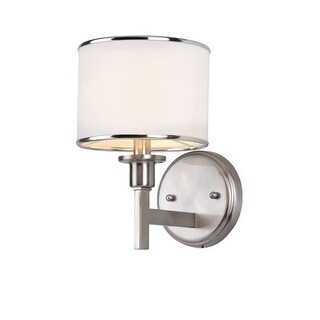 Trans Globe Lighting 1051 1 Light Cadence Wall Sconce from the Young and Hip Collection