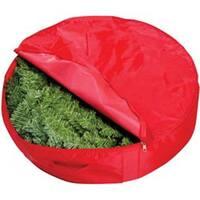 "25""X7"" - Wreath Storage Bag"