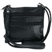 Embassy Solid Genuine Leather Purse