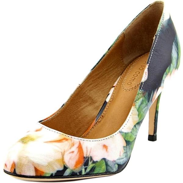 Corso Como Webster   Round Toe Synthetic  Heels