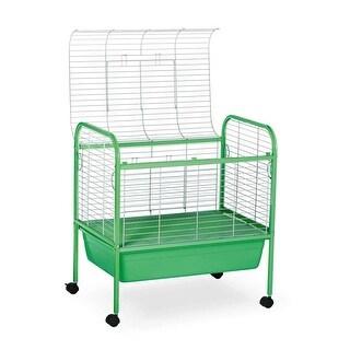 prevue pet small animal cage wstand 320