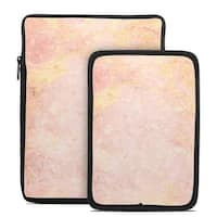 DecalGirl TSLV-ROSE-MARBLE Tablet Sleeve - Rose Gold Marble