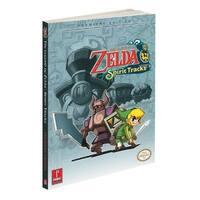 Legend Of Zelda Spirit Tracks Step By Step Guide - multi