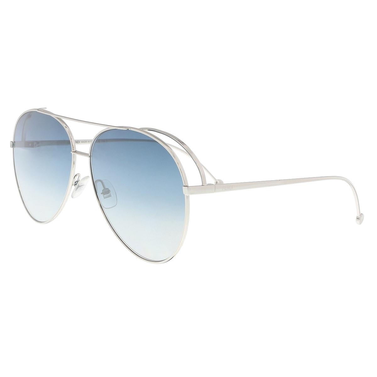 faa9b226caff Fendi Women's Sunglasses   Find Great Sunglasses Deals Shopping at Overstock