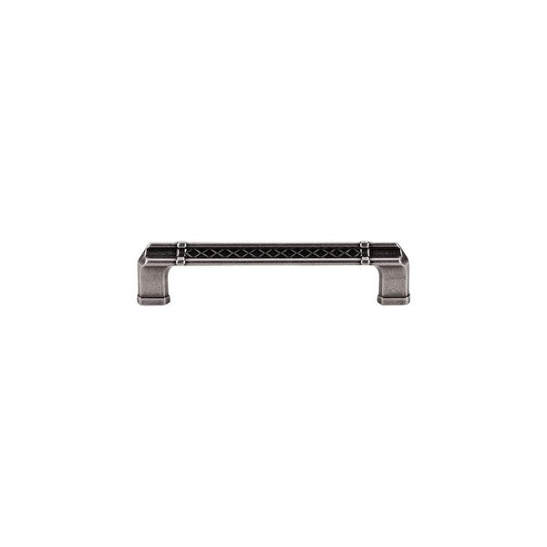 """Top Knobs TK206 Tower Bridge 5"""" Center to Center Handle Cabinet Pull"""