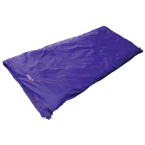 "Chinook ThermoPalm Large Rectangle Sleeping Bag 32F/0C - 82"" x 36"""