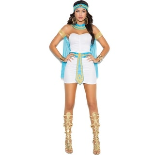 Goddess Of The Nile Costume, Queen Of The Nile