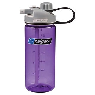 Nalgene Multidrink 20 Oz Purple 1790-4020
