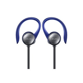 Samsung Level Active Wireless Bluetooth Fitness Earbuds - Blue (Us Version With Warranty)
