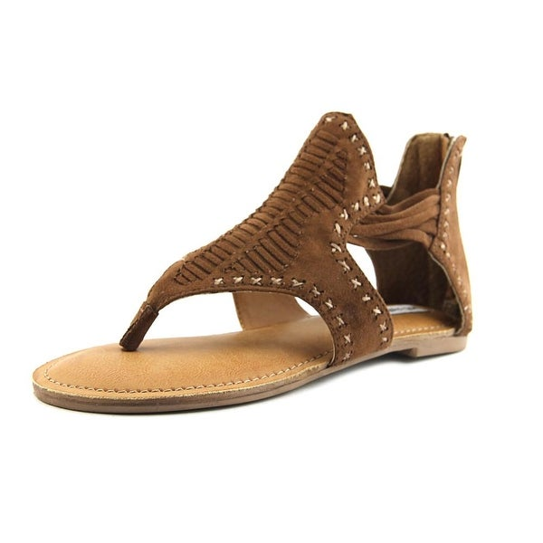 Not Rated Aveline Women Tan Sandals