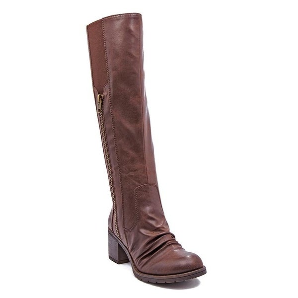 Baretraps Dallia Women's Boots Dark Brown