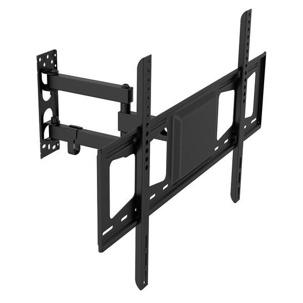 2d944d43bd5e Fleximounts A27 Full Motion Articulating TV wall mount tilt swivel bracket  fit for 32