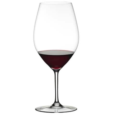 Riedel Ouverture Double Magnum Red Wine Glasses