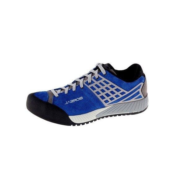 Boreal Athletic Shoes Mens Lightweight Bamba Azul Blue