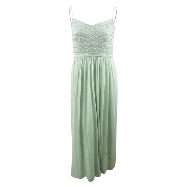 Image result for mint gown