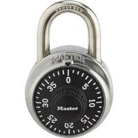 Master Lock Ss Combination Padlock