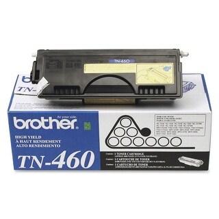 Brother International - Tn460 - Hi Yield Toner 1200 1400Series