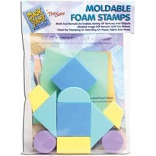Geometric Set - 10Pcs - Magic Stamp