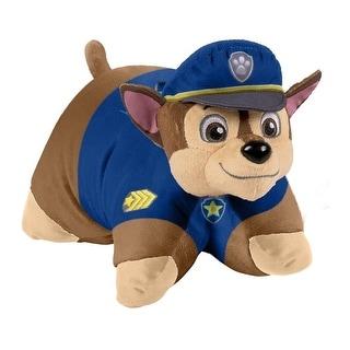 """Paw Patrol """"Chase"""" 16"""" Plush Pillow Pet"""