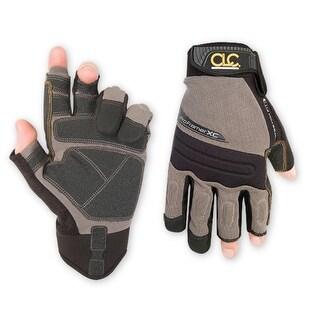 CLC Pro Framer 140L Xtra Coverage Gloves, Large