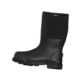Bogs Work Boots Mens Task Waterproof Insulated Pull On