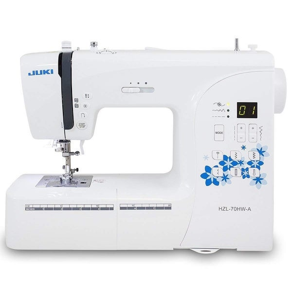 Juki HZL-70HW Sewing Machine. Opens flyout.