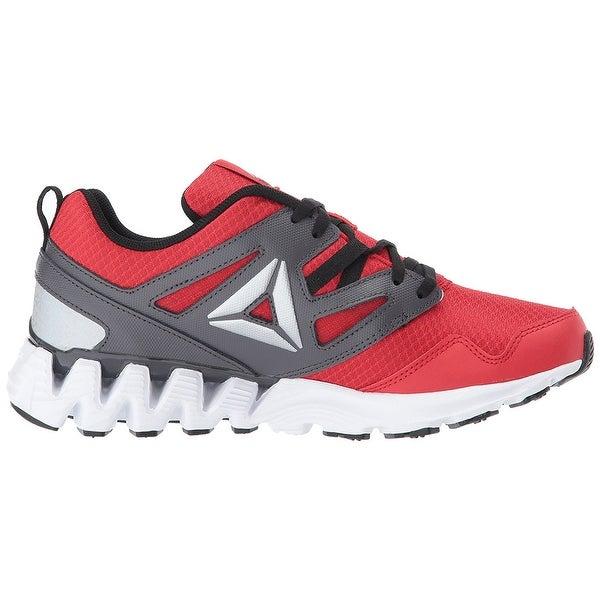 Reebok Unisex-Kids Zigkick 2K17 Sneaker