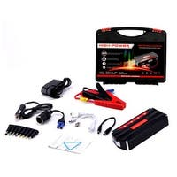 68800mah Car Jump Starter Mobile Charger