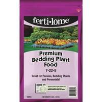 VPG Fertilome 4Lb Prem Bed Plant Food 10761 Unit: EACH