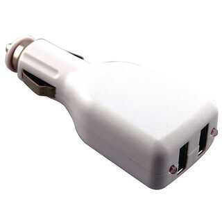 Sentry Universal Dual USB Car Charger