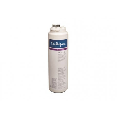 Culligan US-DC1-R Under Sink Direct Connect Drinking Water System Cartridge